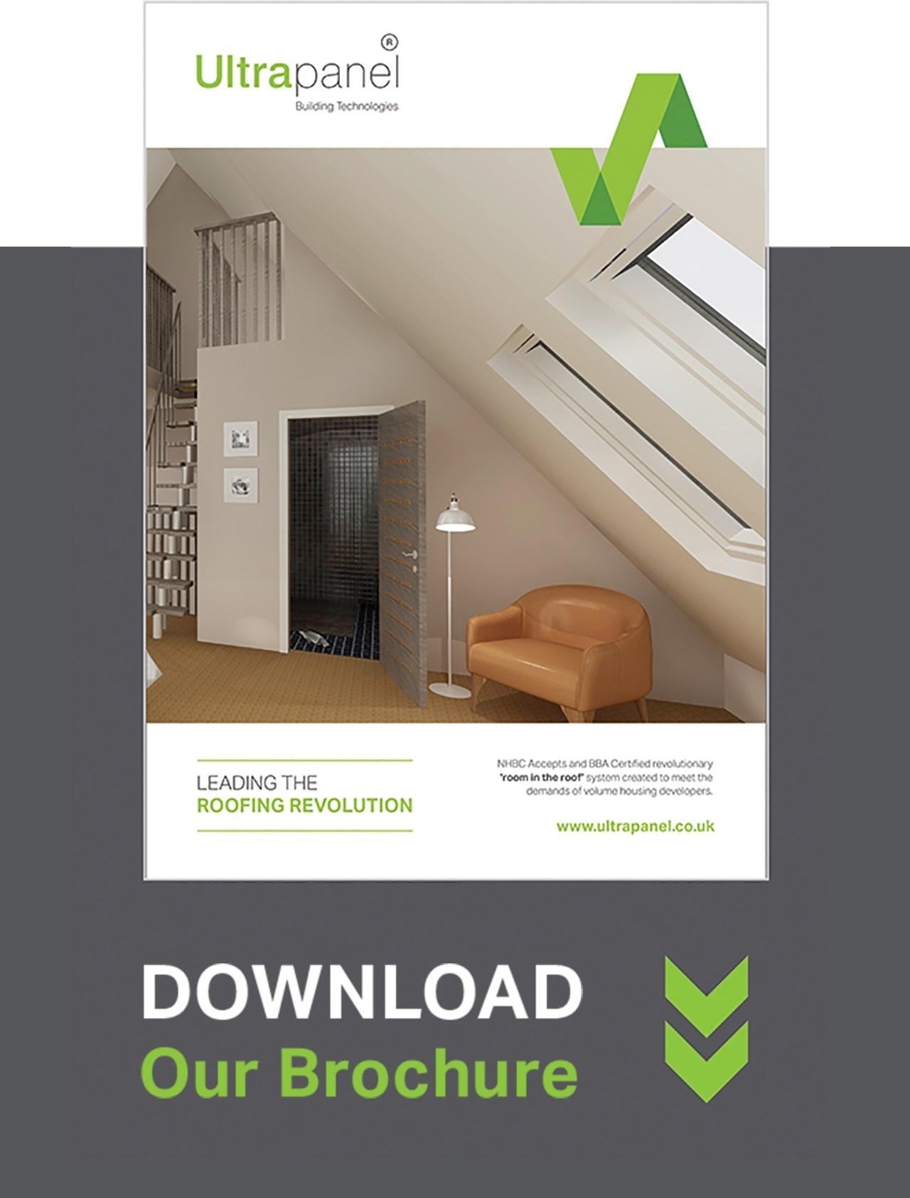 Ultrapanel Brochure